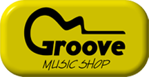 Groove Music Shop