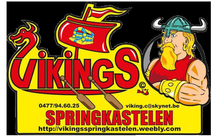 Viking Springkastelen