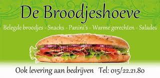 Broodjeshoeve